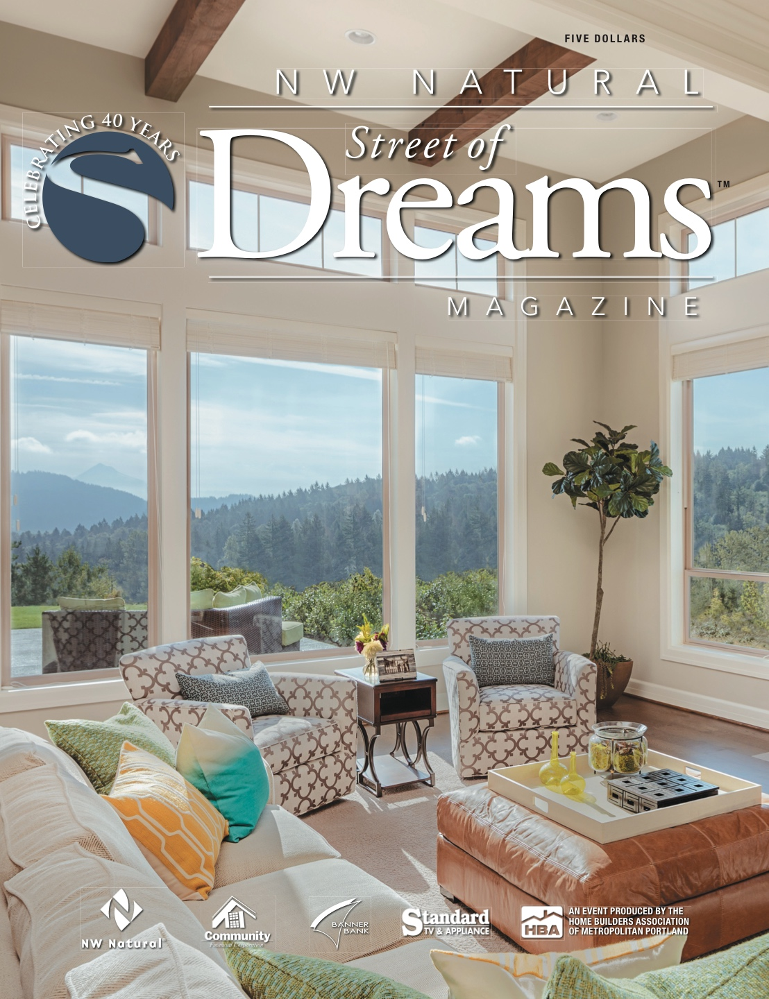 Nw Natural Street Of Dreams Magazine 2015