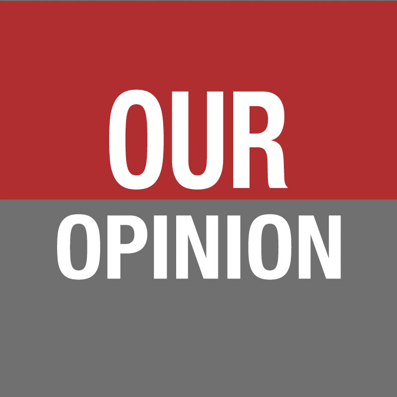 EDITORIAL: It's past time for independent redistricting