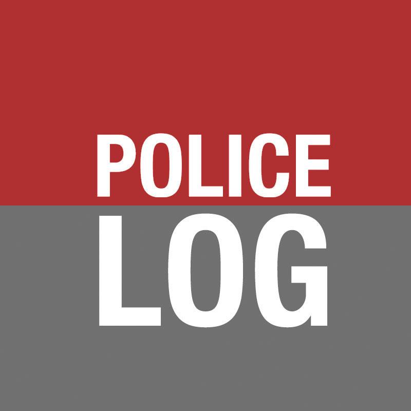 Pamplin Media Group - Police logs